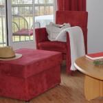 pension röhrenbach immenstaad, appartement wohnbereich