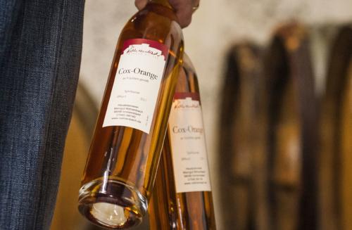 Spirituosen / Destillate